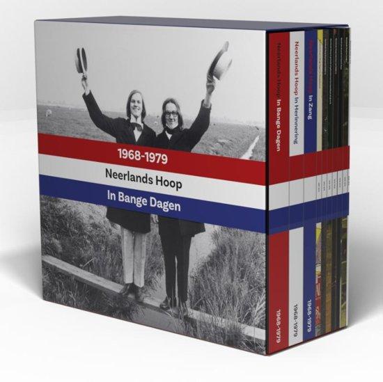 Neerlands Hoop In Bange Dagen 1968-1979